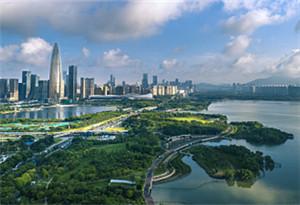 國際比較文學高峰論壇在深圳召開