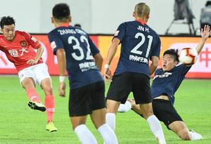 """單場消息:恒大""""低消""""人和 11連勝創隊史最佳"""