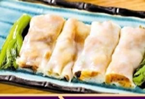"""人均年消費超七千元 """"食在廣州""""名不虛傳"""