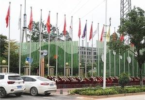 龍川産業園:逐步實現産業轉移園向高新技術産業園的轉變