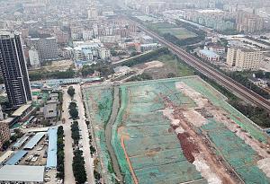 廣州火車站普鐵將搬至白雲站