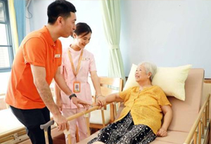 公辦養老院一床難求、民辦養老院一半床位空置,難題怎破解?