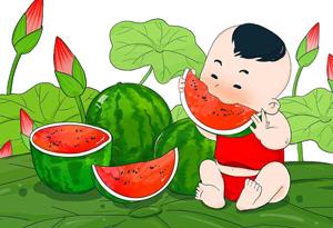 炎炎夏日來一口瓜?小心吃多太寒涼