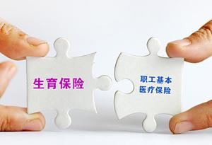 年底前廣東生育保險和職工醫保合並實施