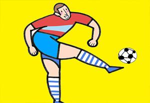 廣東46位足球小將入選全國青少年校園足球夏令營最佳陣容