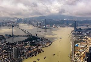 珠海省級碧道試點計劃年底建成 農村排污河變好風景