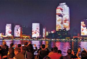 《廣州夜間消費地圖》發布