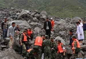 7月份各類自然災害共造成全國2501.9萬人次受災