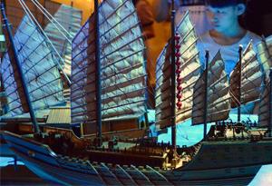 南海Ⅰ號已出水18萬余件文物