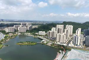 廣州南沙2019年上半年GDP同比增速9.4% 增速領跑廣州
