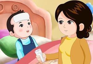 夏季兒童發燒 安全退燒最重要
