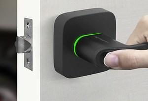 智能門鎖比較試驗 超八成可用假指紋解鎖