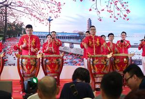 第五屆華人華僑産業交易會在深圳舉行