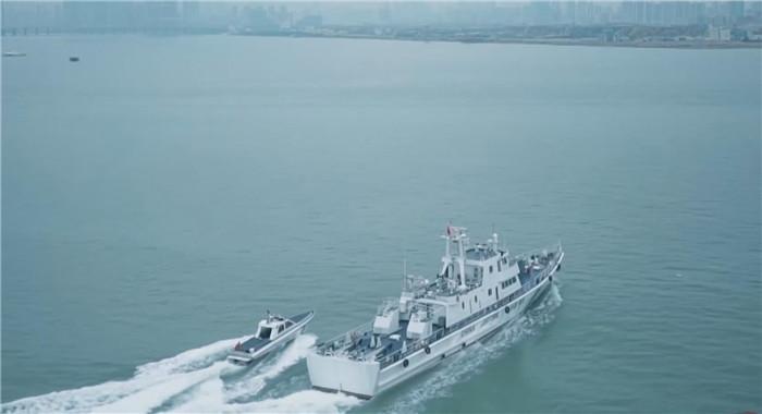 堅守海島69年 大鏟海關是伶仃洋上不落閘的關口