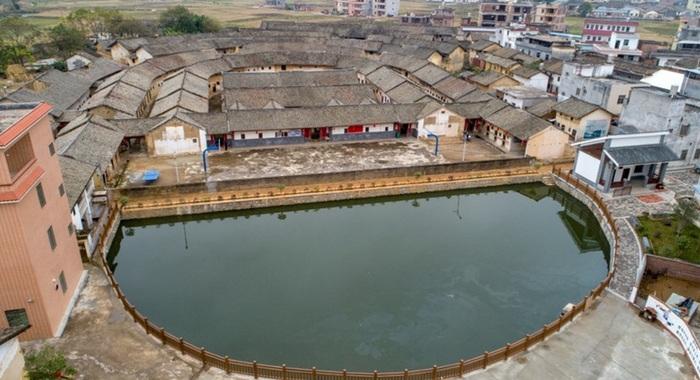 老區蘇區行·河源丨尋訪連平大湖 感受紅色生態旅遊魅力