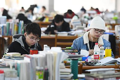 教育部公布2020年全國碩士研究生招生考試時間