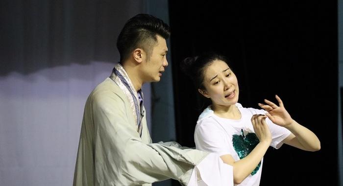 直播大灣區丨古韻新生:粵劇舞臺的追光者
