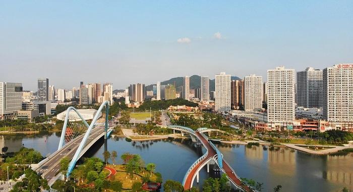 廣州計劃2022年底建成碧道逾1000公裏