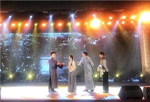 2019南國書香節暨羊城書展閉幕 五天入場觀眾超300萬人次