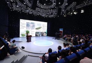 深圳市光明區召開發布會介紹5大工作成果