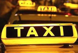 廣州新版出租車管理條例:禁止在上下班高峰期交接班