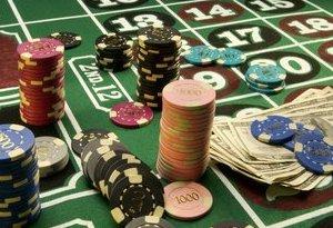 廣東河源警方偵破一起特大網絡賭博案