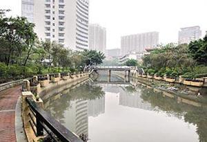 廣州上半年處理39個治水問題