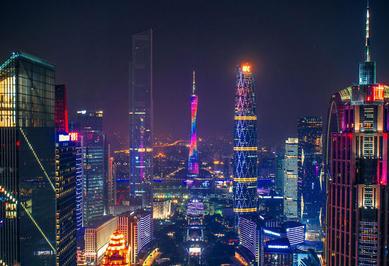廣東GDP突破5萬億元