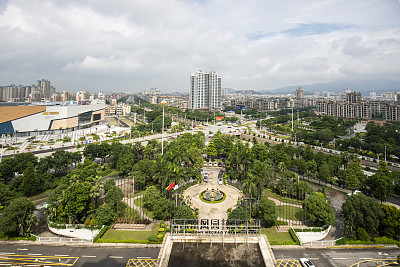 廣東江門吹響建世界級軌道交通産業基地集結號