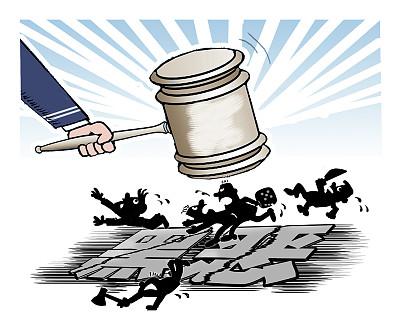 惠州博羅一涉黑頭目被判16年