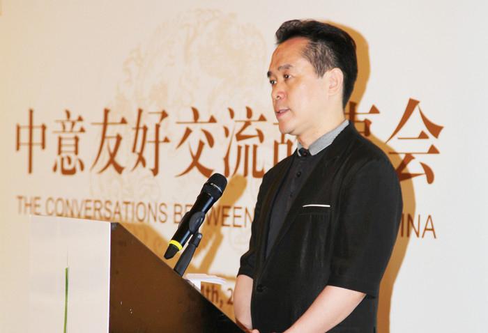 中文原創歌劇《馬可·波羅》即將在意大利開啟全球巡演