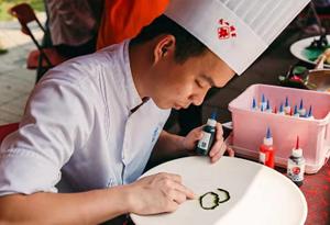 廣州荔灣:多措並舉搭建烹飪人才發展搖籃