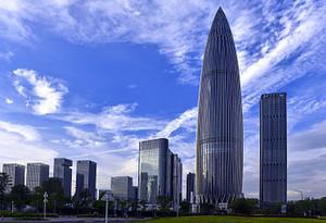 四大路徑打造美麗中國典范