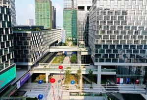 深圳寶龍:科技引領未來 共創美好家園