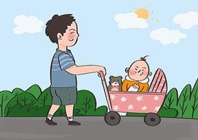 科普:積極回應嬰兒發聲有助其語言發展
