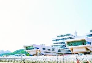粵港科創合作結碩果,香山海洋科技港在珠海建成年底投用
