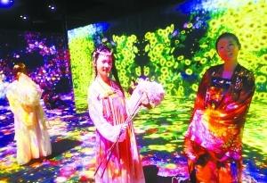 廣東各地結合中秋傳統文化習俗推出特色文旅活動