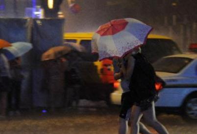 粵北、珠三角等地需注意雷陣雨