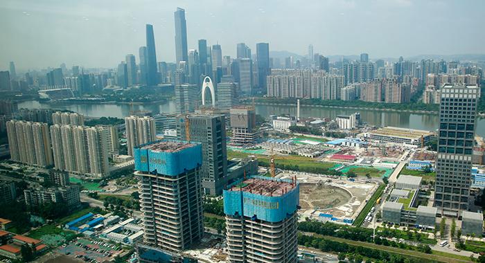 """""""粵來粵好""""看廣州:""""數字經濟""""促進高質量發展"""