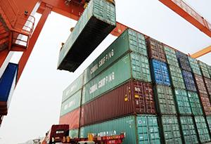 去年粵外貿總額佔全國23.5%