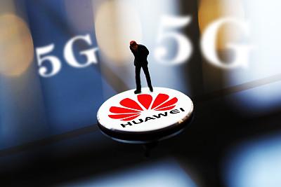 華為發布全球首款第二代5G手機