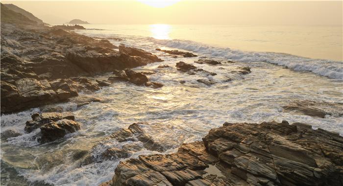 探秘浪漫鹽洲島 邂逅惠州靜謐美
