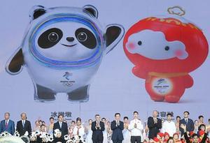"""這只""""冰雪熊貓""""來自盛夏南方——北京冬奧會吉祥物""""冰墩墩""""誕生記"""