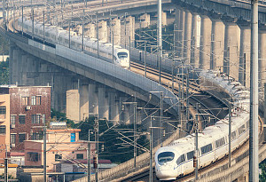粵西至中山珠海高鐵11日開通