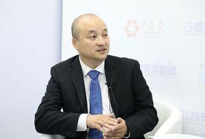"""趙暉:以質取勝 用務實的態度走好國際經貿的""""中國道路"""""""