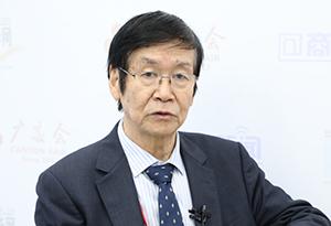 劉志勤:廣交會是一扇窗 讓全球目光聚焦中國市場