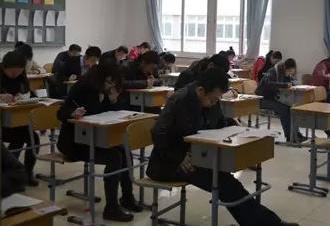 國考報名33.9萬人已過審 最熱崗位競爭達890:1