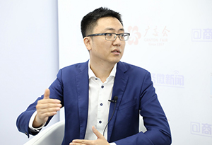 """王楠:從""""國際化""""走向""""全球化"""" 廣交會展現中國企業新面貌"""