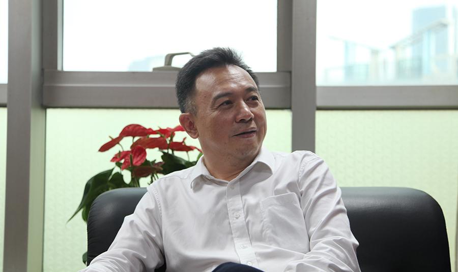 廖遠飛:深圳民政努力讓每位市民感受溫暖