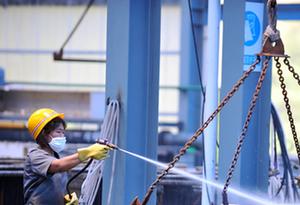 廣州前三季度GDP增長6.9%